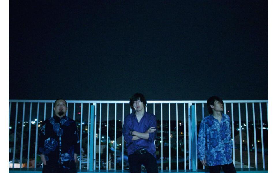 【注目の学生アーティスト】3ヶ月1回、自主企画を開催中! 千葉県・佐倉市発3ピースバンド・Hivari