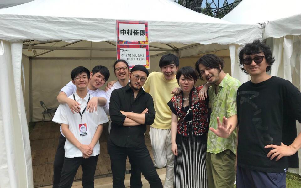 【ライブ音源アリ】フジロック出演の中村佳穂「本当、感無量でした。気持ちよかった」
