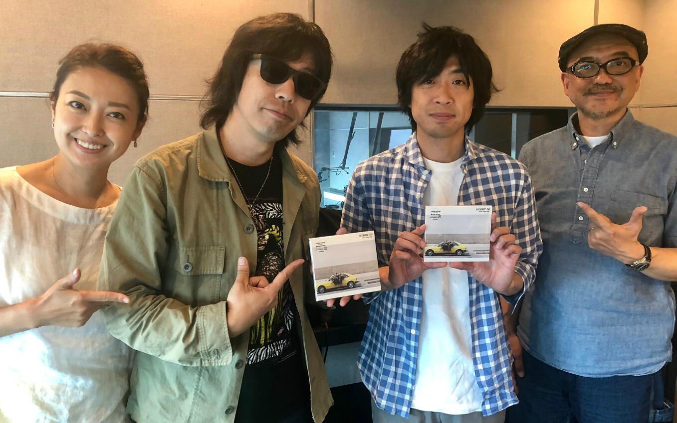 SCOOBIE DOのコヤマ&マツキ、東京の好きなところは?「モンブランが…」