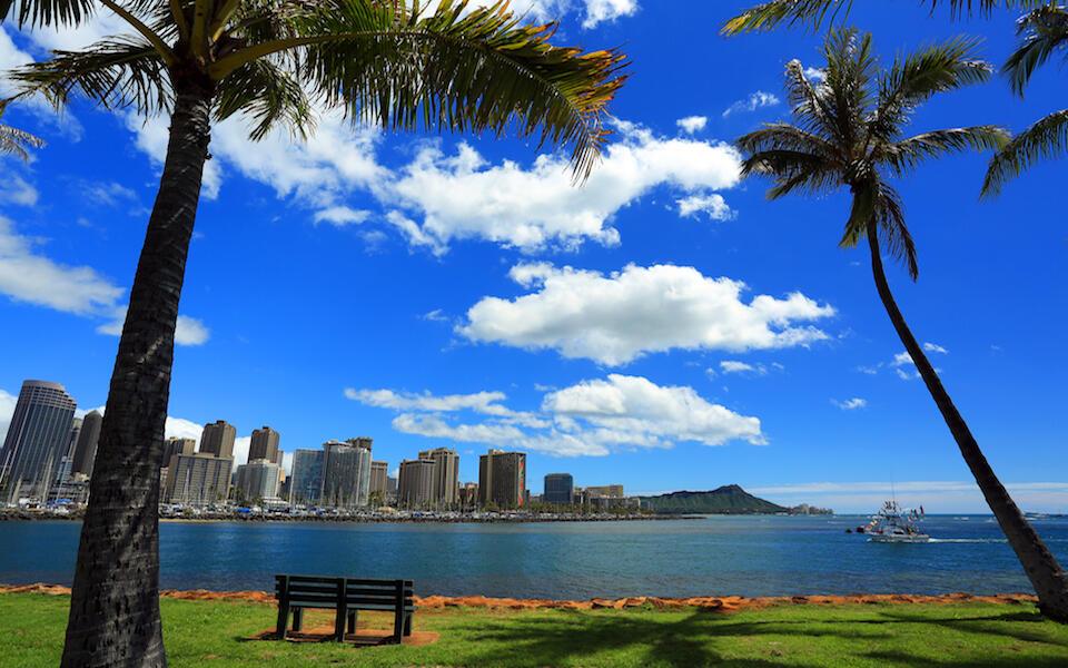 ハワイで必ず行きたい! 人気コーディネーターおすすめのフォトジェニックなスポット
