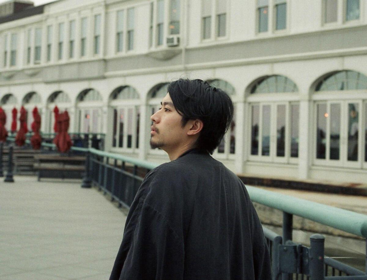 米津玄師やあいみょんのMVを手掛ける映像作家・山田智和、表現者として尊敬するアーティストは?