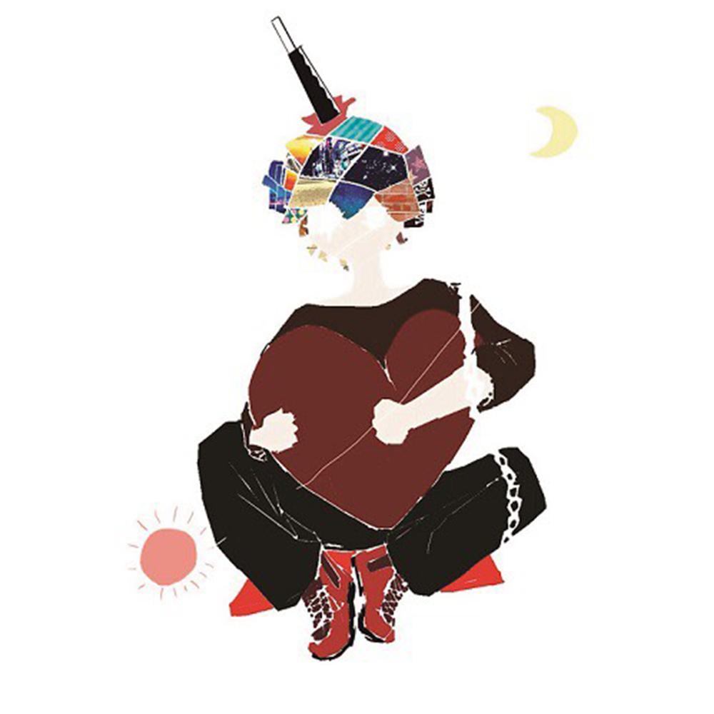 作詞・作曲・編曲・歌唱すべてを手掛ける! 秋山黄色の新曲は実体験をもとに制作