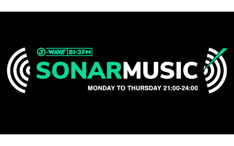 J-WAVEが厳選! 8月に必ず聴きたい楽曲8選【SONAR TRAX】