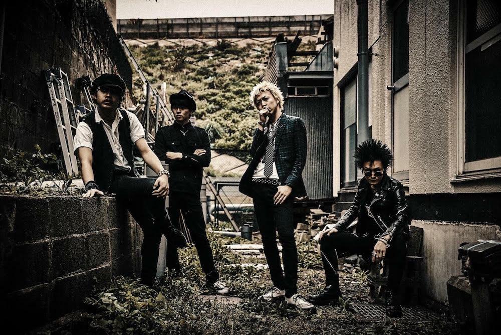 古き良きスタイルを貫く、平成最後のロックンロールバンド・SNEAKIN' NUTS