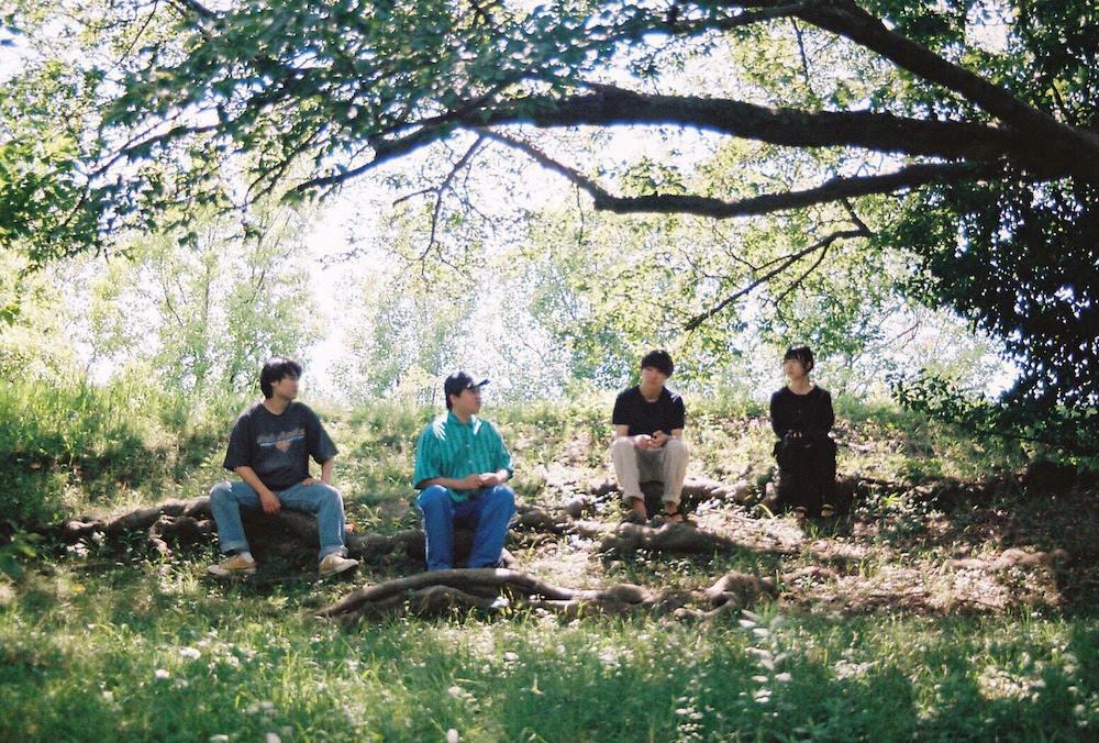 【注目の学生アーティスト】あっこゴリラ「すぐ人気が出そう!」 結成して1年、福岡在住バンド・nape's