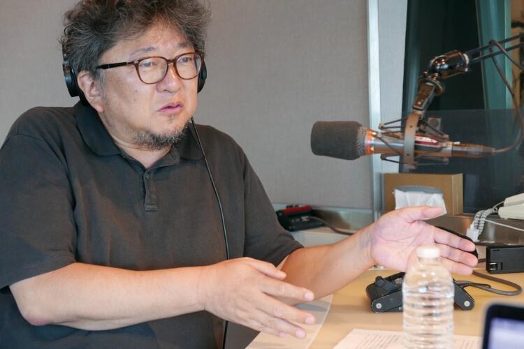 『シン・ウルトラマン』樋口真嗣監督、初めてウルトラマンを観たときの感想は…