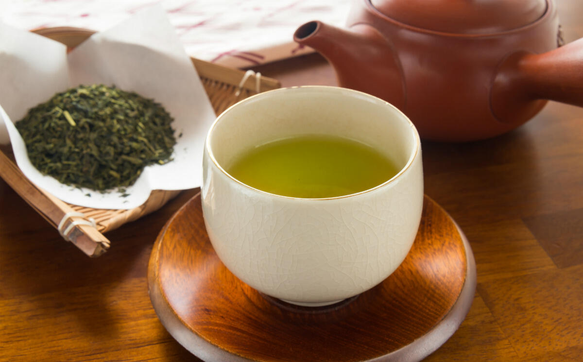 """疲労回復には""""緑茶""""を飲もう! 最も効果的な飲み方は…"""