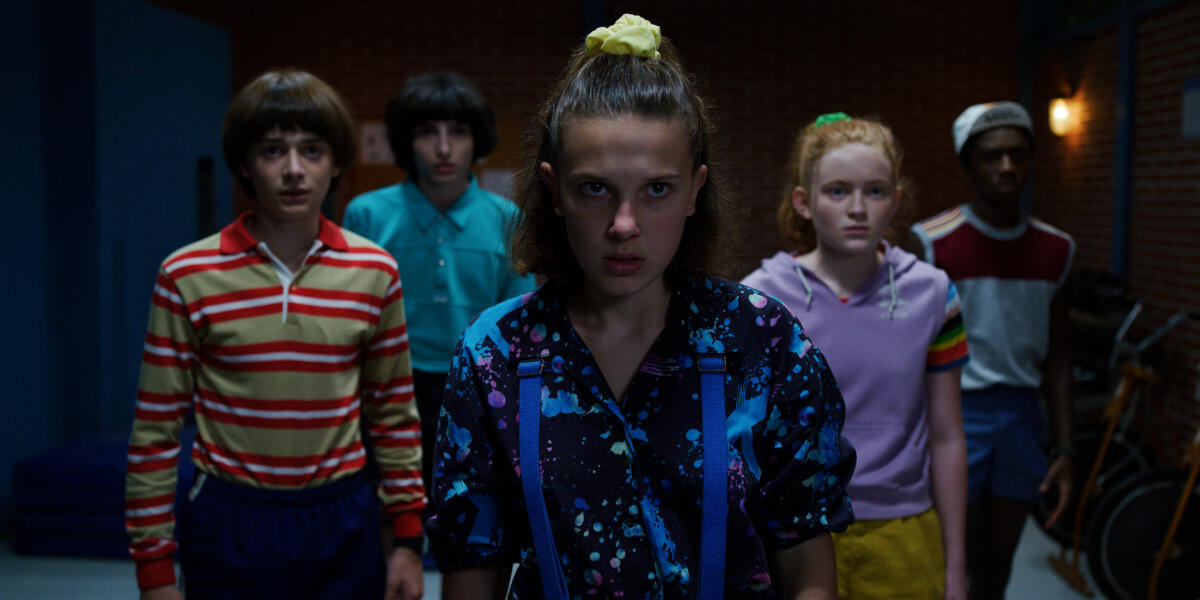 世界的大ヒットで子役のギャラが8倍! Netflix『ストレンジャー・シングス』人気の秘密