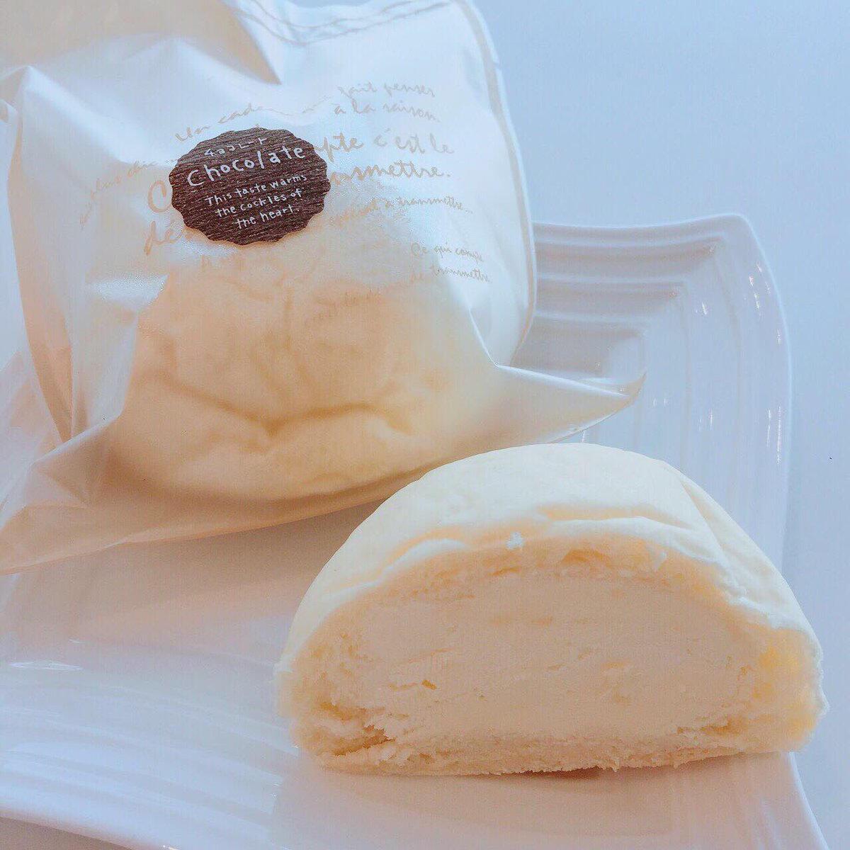 モチモチのパンのなかに、たっぷりアイス! 三軒茶屋で人気の新触感デザート
