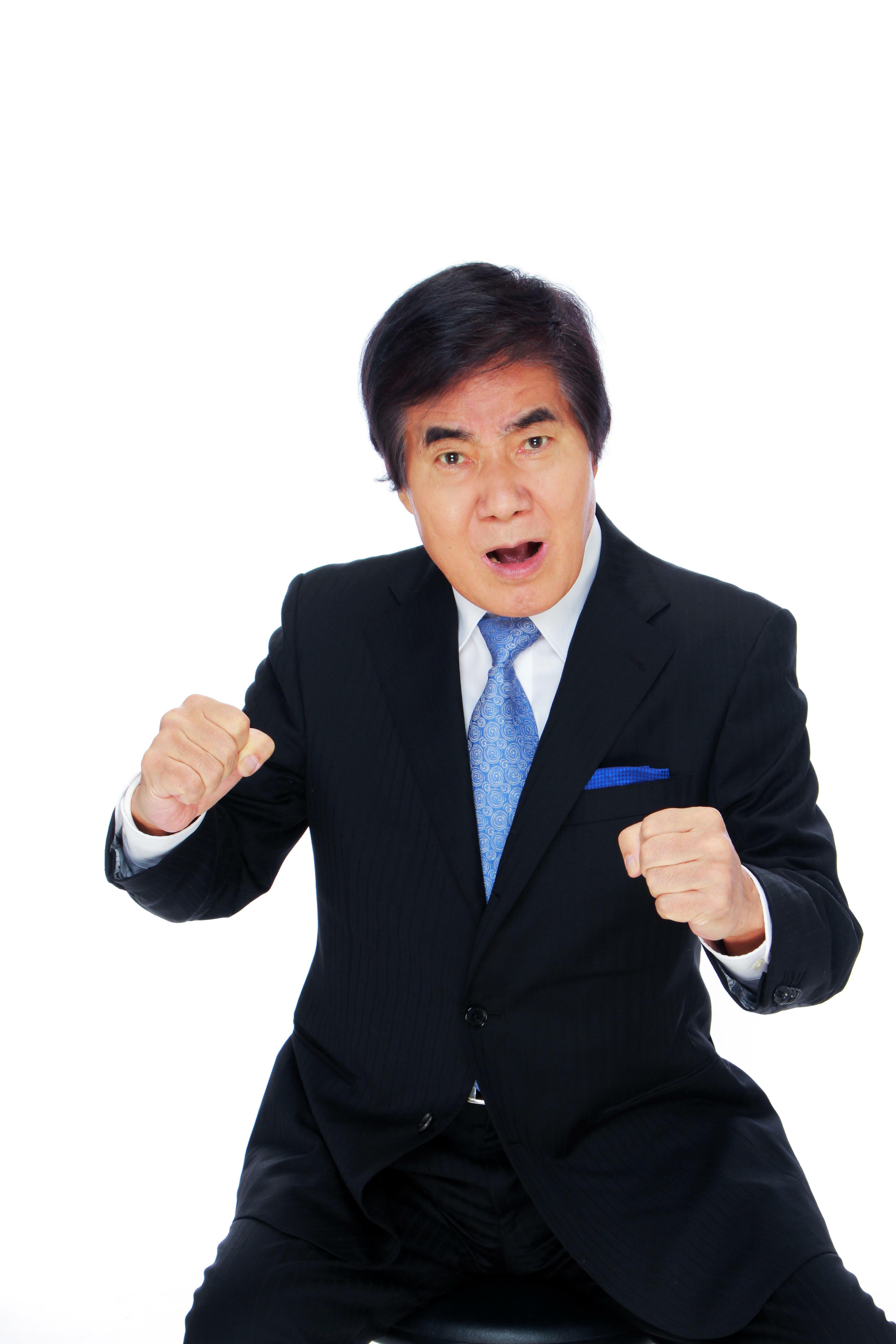 『全裸監督』のモデルでAV監督・村西とおる、J-WAVE『JAM THE WORLD』8/29に出演!