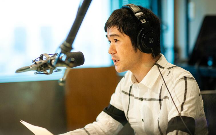どうすれば風評被害をなくせるのか? 藤巻亮太が東日本大震災の被災地を取材