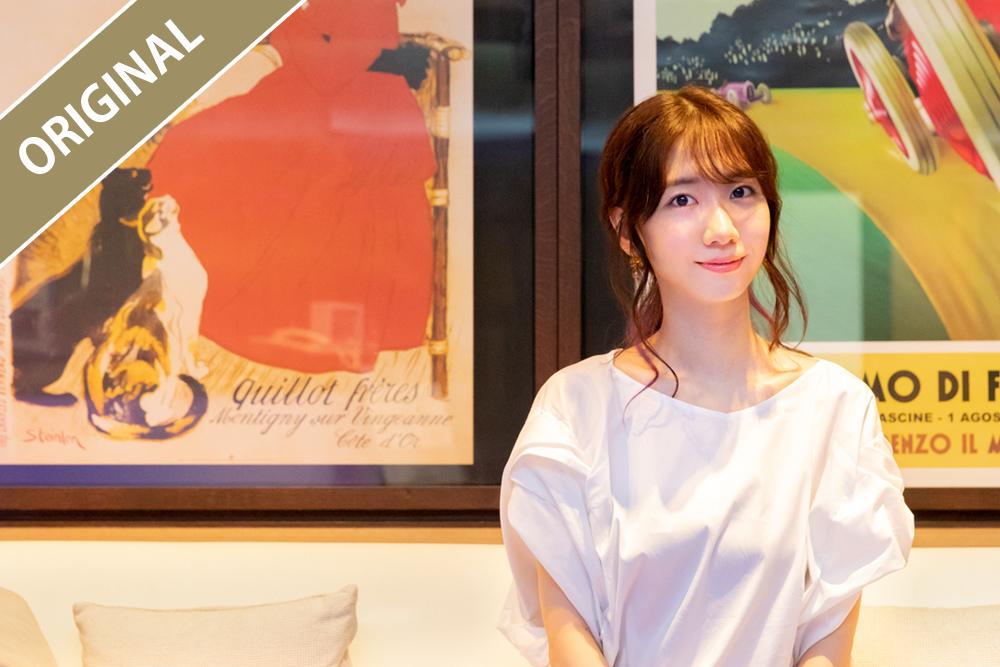 AKB48・柏木由紀、いつかバーチャルな存在に!? 「アイドル×テクノロジー」を語る