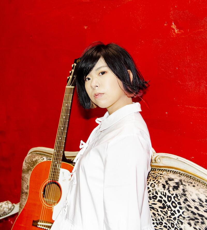 22歳のシンガーソングライター「sachi.」不登校だったとき、父のバンドで歌う楽しさを知った