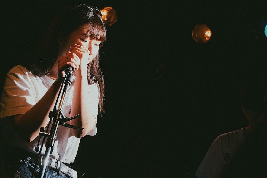 【注目の学生アーティスト】繊細な歌声で、憂いと色気を帯びている女性シンガー・Itsumi