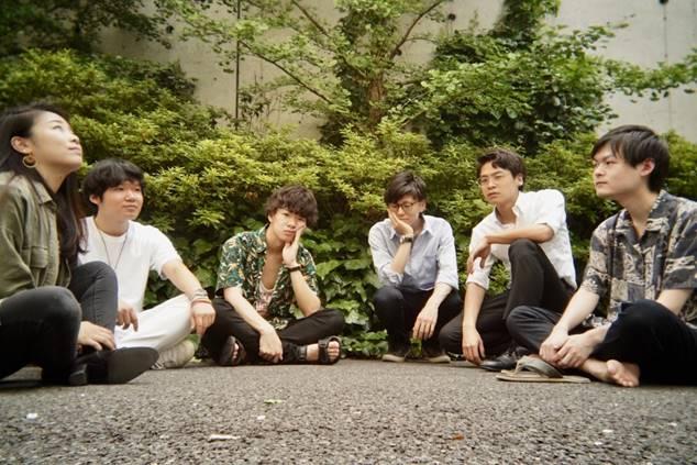 【注目の学生アーティスト】「SOUND YOUTH 2019」でグランプリ獲得! 6人組バンド・Kiddy Lyrica