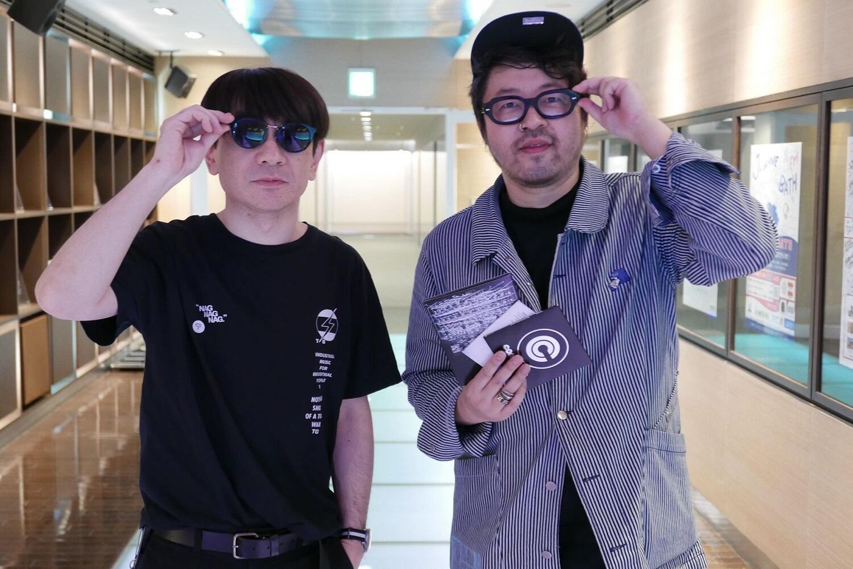 Cornelius・小山田圭吾、音楽制作×テクノロジーを語る! 「音が視覚化」できるようになった作品は?