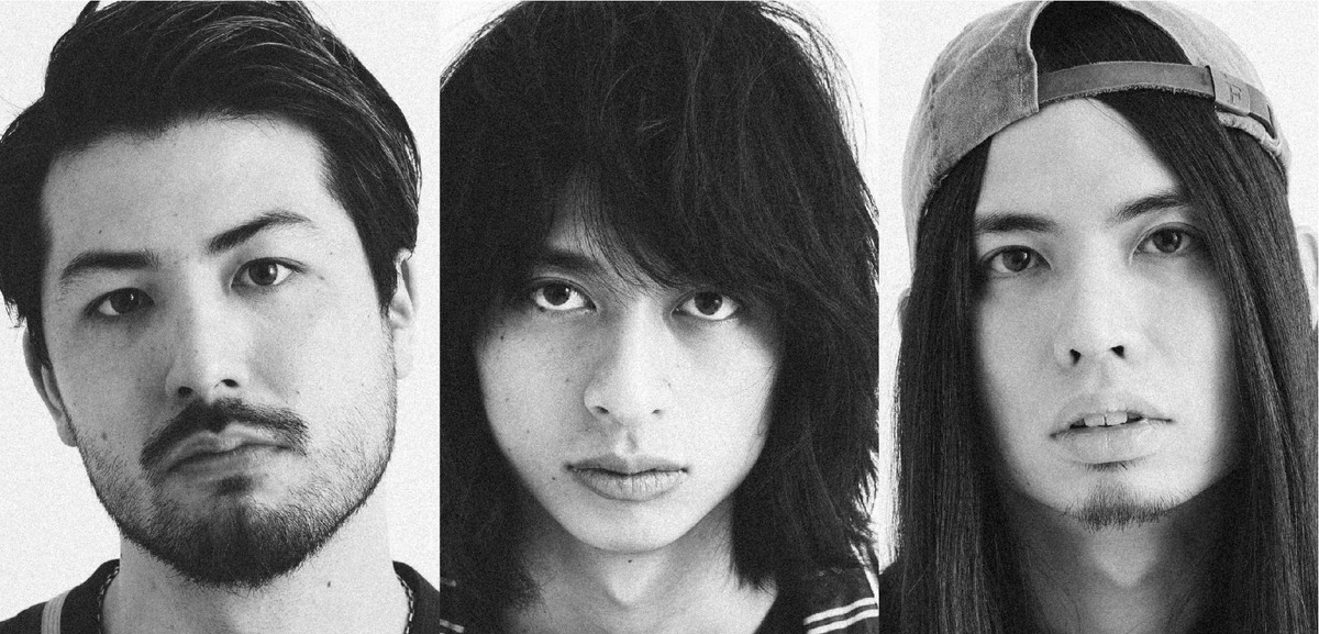新型オルタナサウンドが持ち味のスリーピースバンド・w.o.d.!  1曲1曲大事に作った新作『1994』