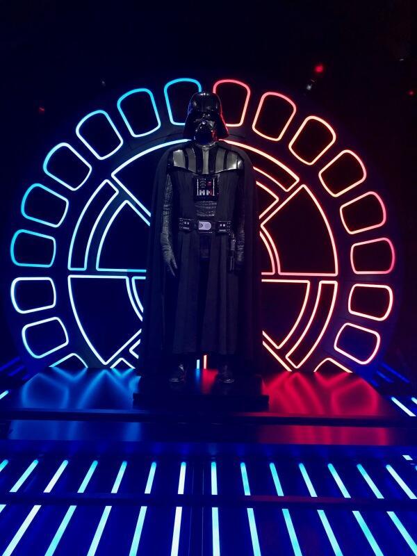『スター・ウォーズ』史上最大規模の展覧会 アンバサダーを務める市川紗椰がその魅力を解説!
