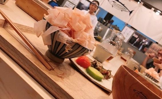旨味たっぷり! 削りたてかつお節×ご飯がおいしい「かつお食堂」の人気定食