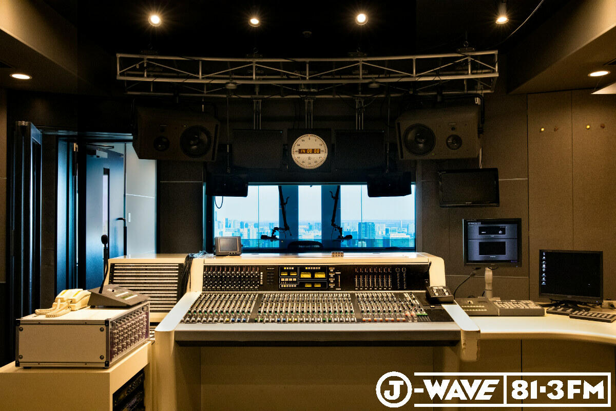 J-WAVE、注目のゲスト&番組! 平日編(10月5日~6日)