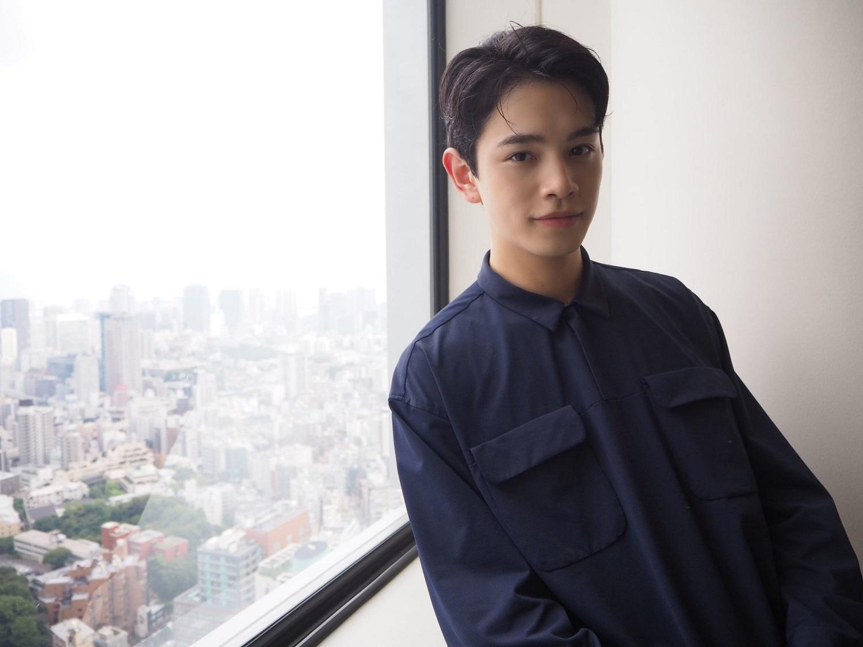 『白雪とオオカミくんには騙されない』で注目の俳優・鈴木康介、朝の楽しみは?