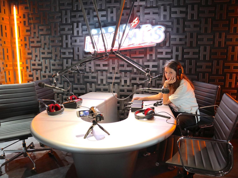 エルメスの世界観がラジオに! 野田洋次郎の「ライブVR」も楽しめるラジオステーションも登場