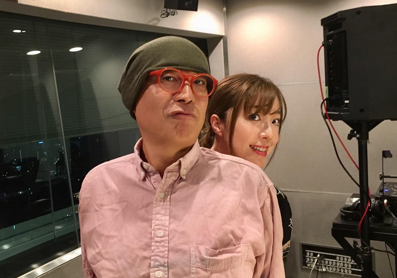 平原綾香、槇原敬之が立ち会ったレコーディングの様子を語る! 大量に出てきたのは…