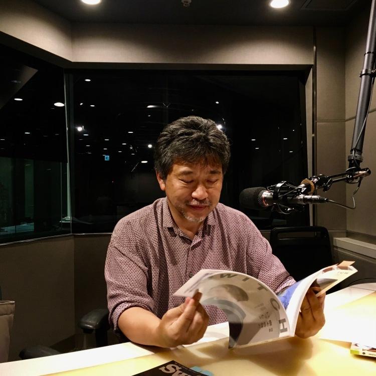 是枝裕和、樹木希林について語る。「彼女の前ではちゃんとした監督でありたいなと常に思っていました」