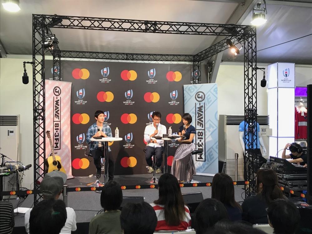 【ライブ音源あり】藤巻亮太、母校で『3月9日』を歌ったら?「お金じゃ買えない経験でした」