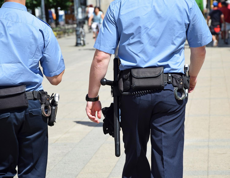 『最前線!密着警察24時』の魅力…警察もテレビカメラを意識している!?