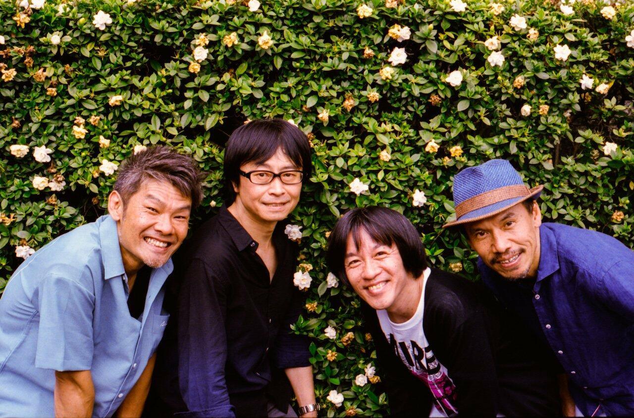 【ライブ音源あり】フラワーカンパニーズ、日本武道館での公演は「フワ~ッとしていて」