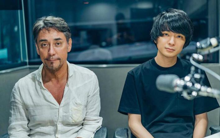 UNISON SQUARE GARDEN・斎藤宏介、バンドを始めたきっかけはsyrup16gとの出会い