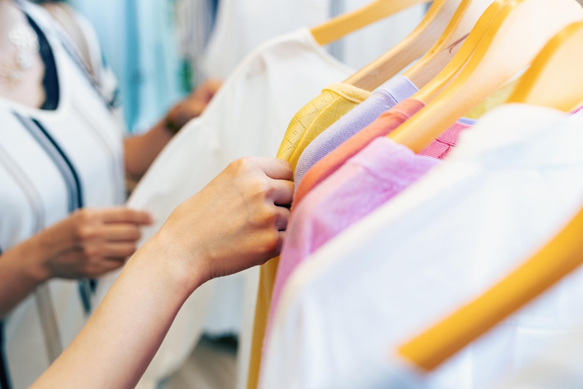 日本では新品の洋服が「1年で10億枚」も破棄されている…アパレル業界の仕組み