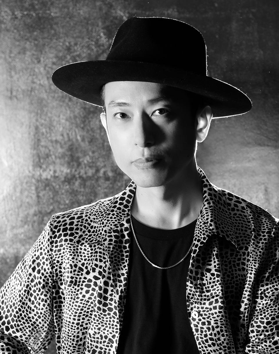DJ KAWASAKIがプロデュースを手がけたシンガー・NAYUTAH