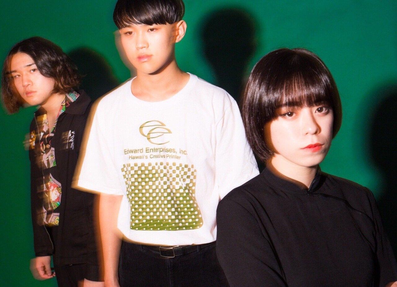 【注目の学生アーティスト】新潟発3ピースバンド「E.scene」、魅力は高い完成度とグルーヴ感