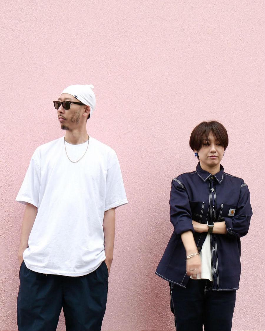 繰り返し聴ける、気持ち良い音楽! 福岡のコラボデュオ「Mahina Apple & Mantis」