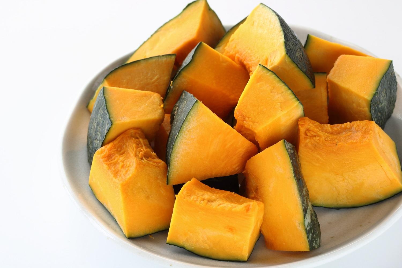 かぼちゃは老化を食い止めるスーパー野菜! 煮物より「豚肉で巻く」のがオススメ
