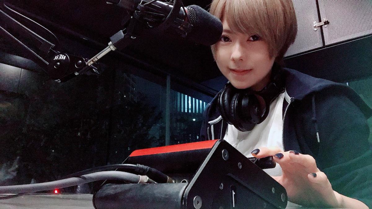 ポルカ・雫のラジオ番組が3年目に突入! 新アルバム『ハイパークラクション』で挑戦したことは?