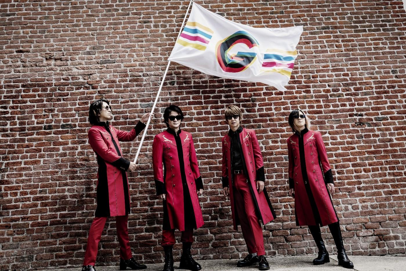 GLAY・HISASHIが語る、転機になった3曲 「メンバーの予想超えた」のは?