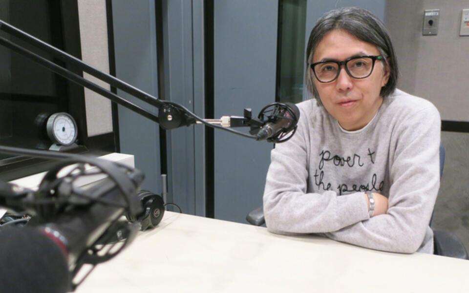 藤原ヒロシ、曽我部恵一とのライブで『結婚しようよ』を歌った経緯