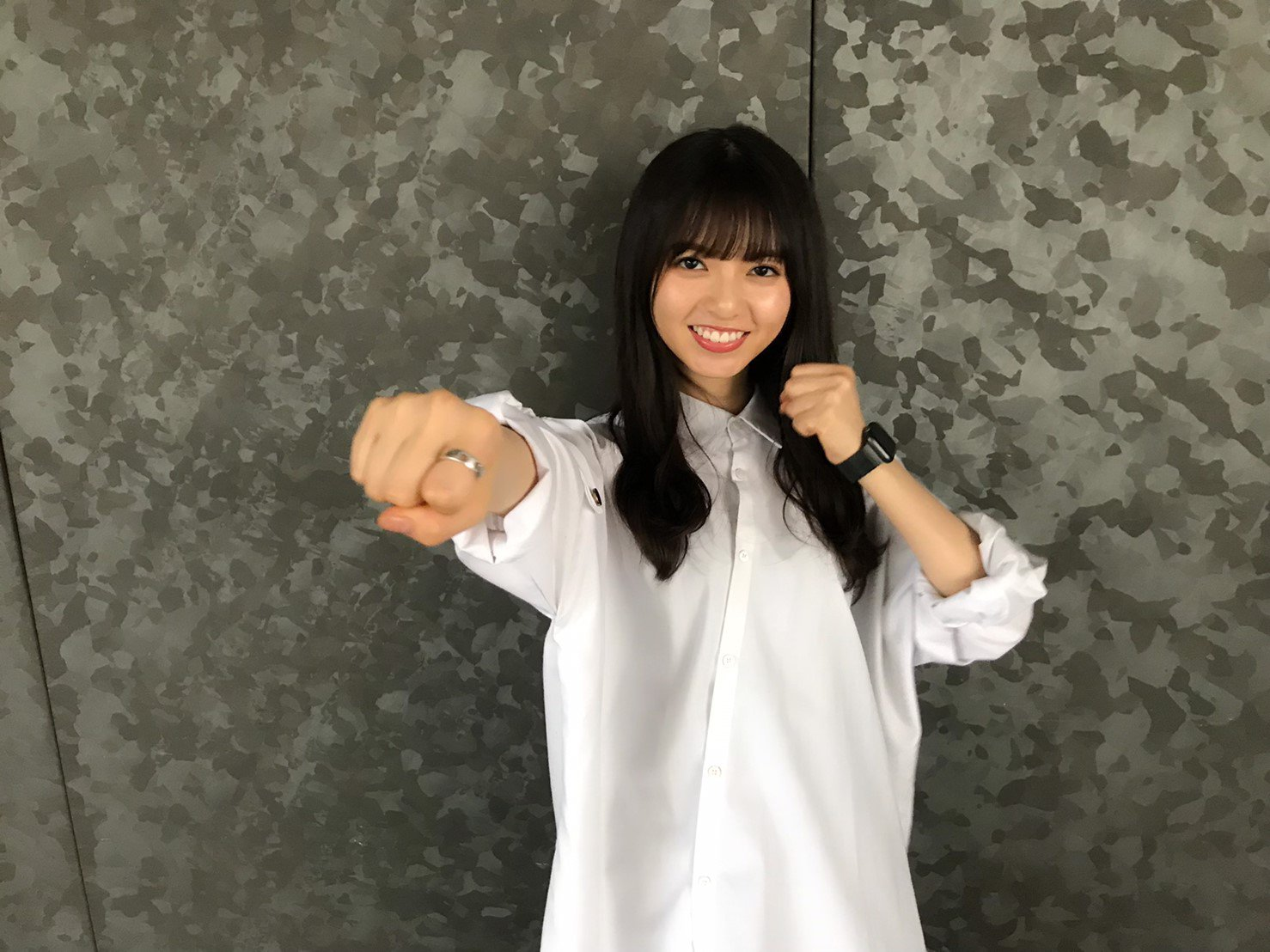乃木坂46・齋藤飛鳥「気になるなあ」 映画『ジョーカー』で英語を学ぶ!