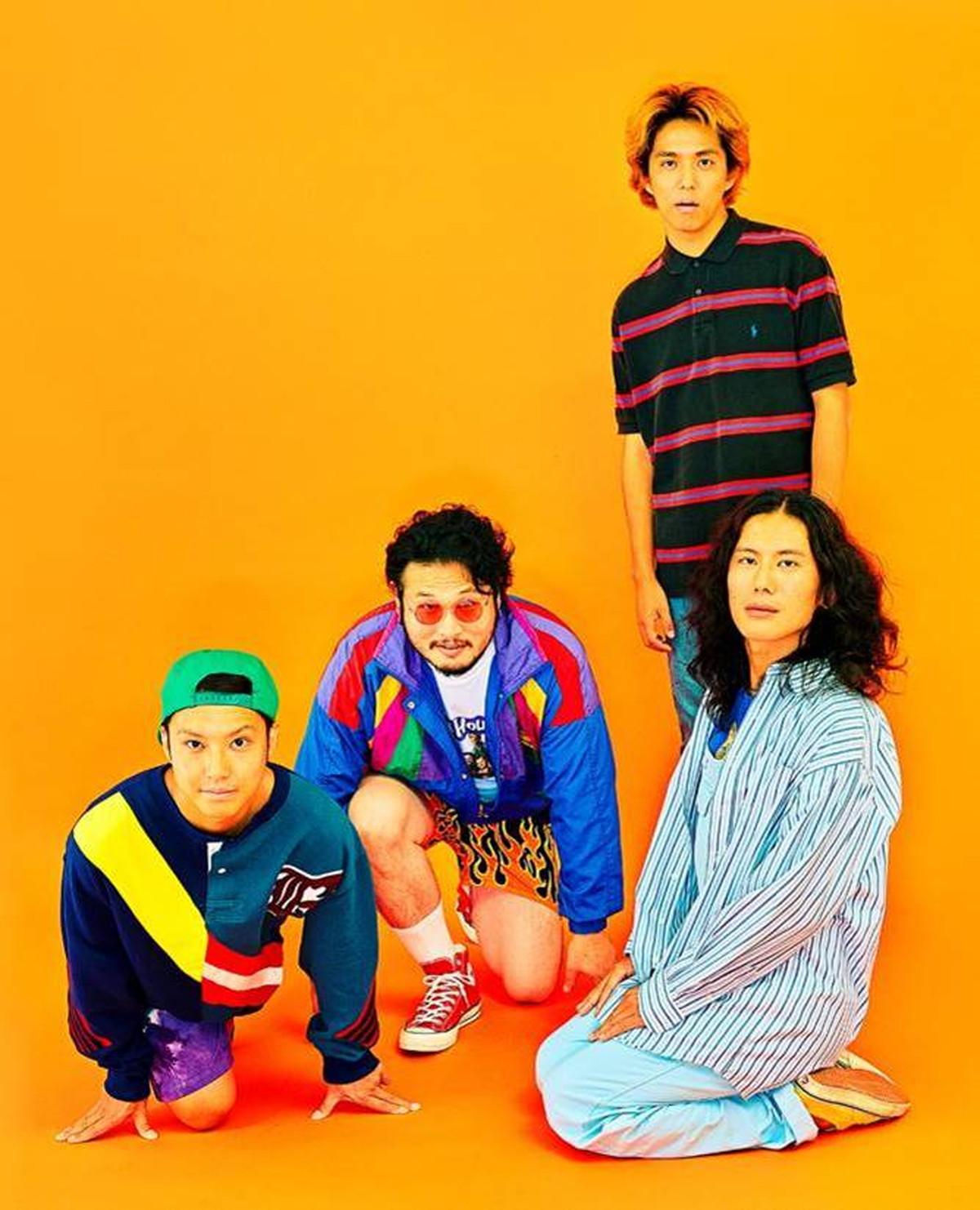4人組ロックバンド・TENDOUJI、「1stシングル『COCO』で誰かに衝撃を与えたい」