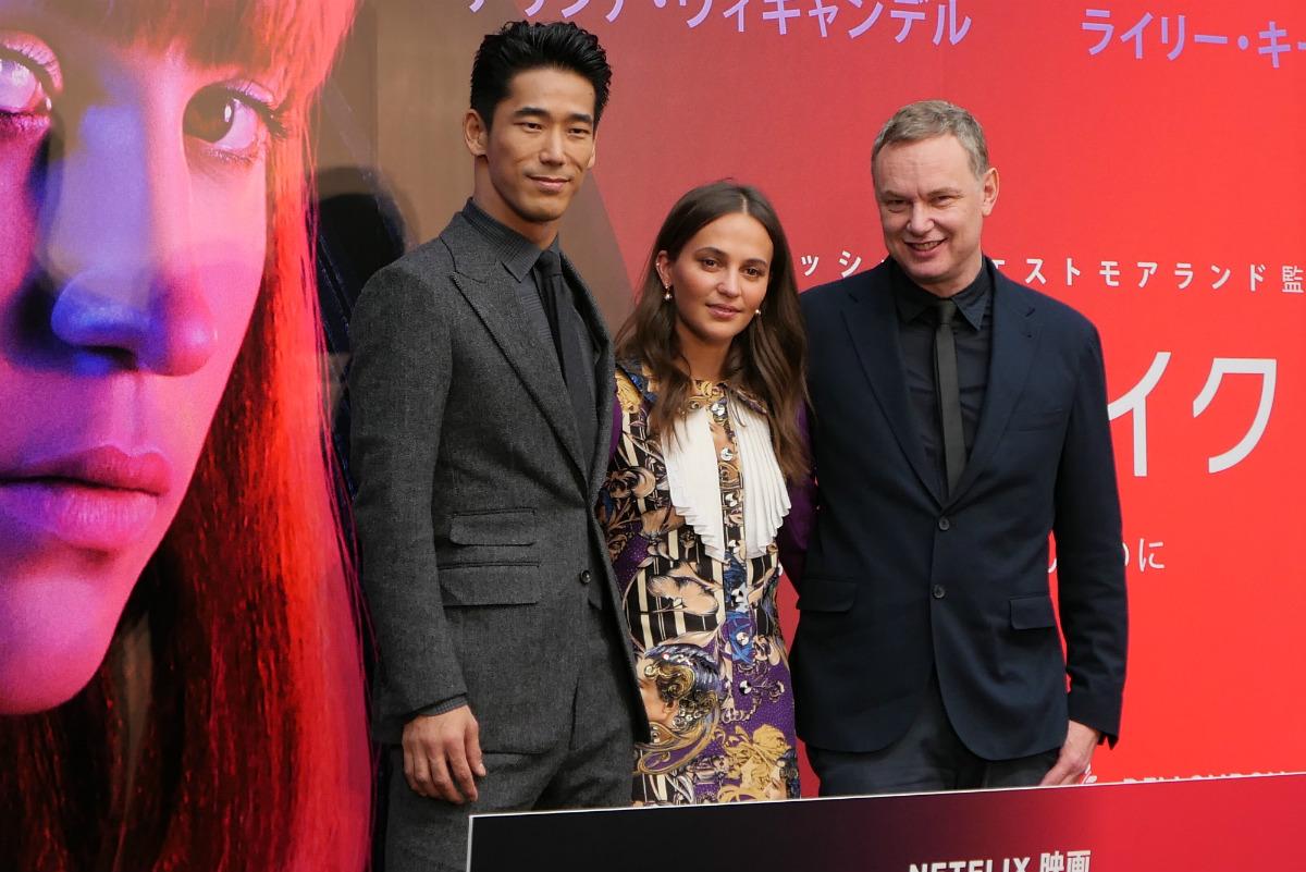 EXILE・小林直己、カメラを約半年も持ち歩き…ハリウッドデビューで緻密な役作り!その演技をオスカー女優が絶賛【Q&A全文掲載】