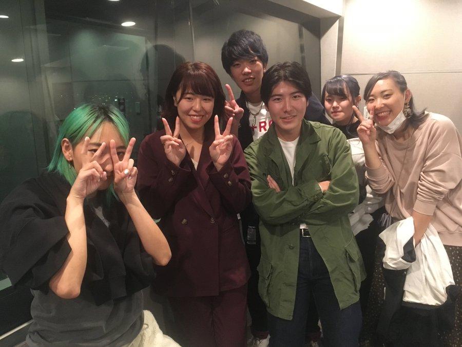 Nulbarich、FAITHが日本大学「砧祭」でライブ!【『SONAR MUSIC』学園祭ツアー】