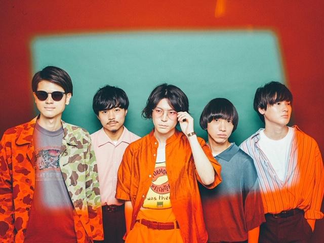 【注目の学生アーティスト】5人組バンド・Chapmans、野望は「日本の音楽の顔になること」