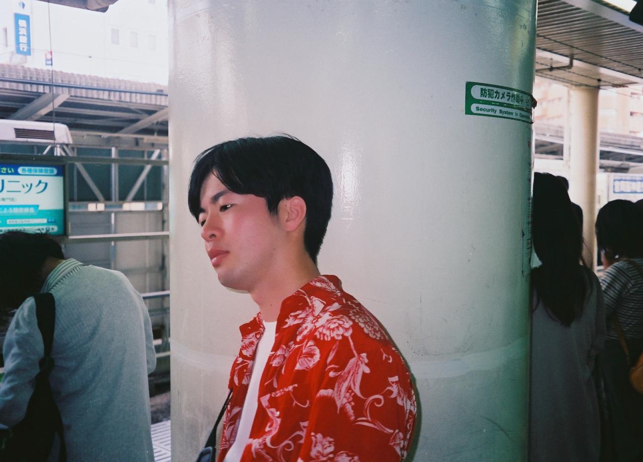 【注目の学生アーティスト】シンガーソングライター・渉、あっこゴリラとandymoriトーク