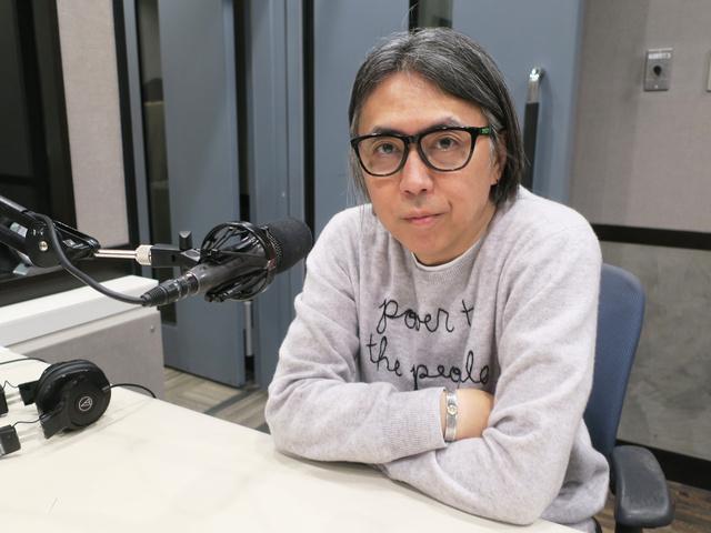 藤原ヒロシが語る、映画『ジョーカー』/ナイキのCEO退任