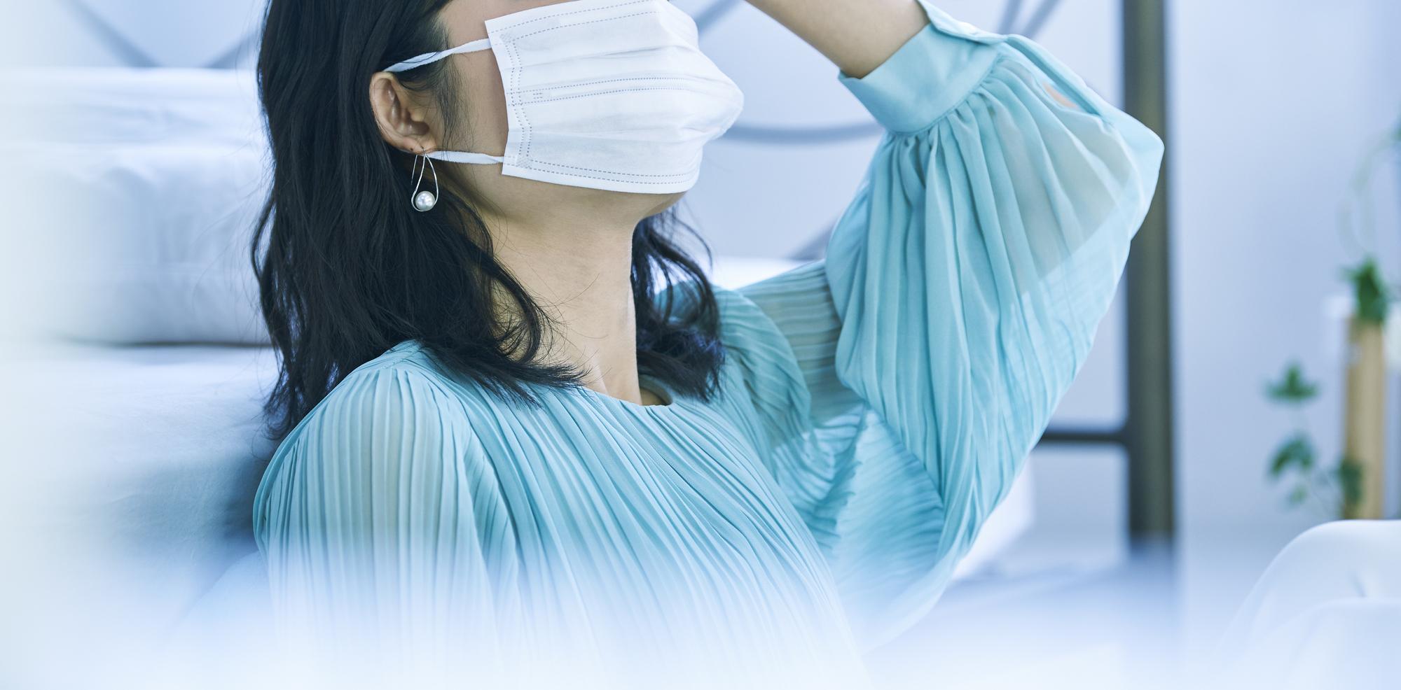 今年はインフルエンザの流行が「2ヶ月近く」早い!いったいなぜ?