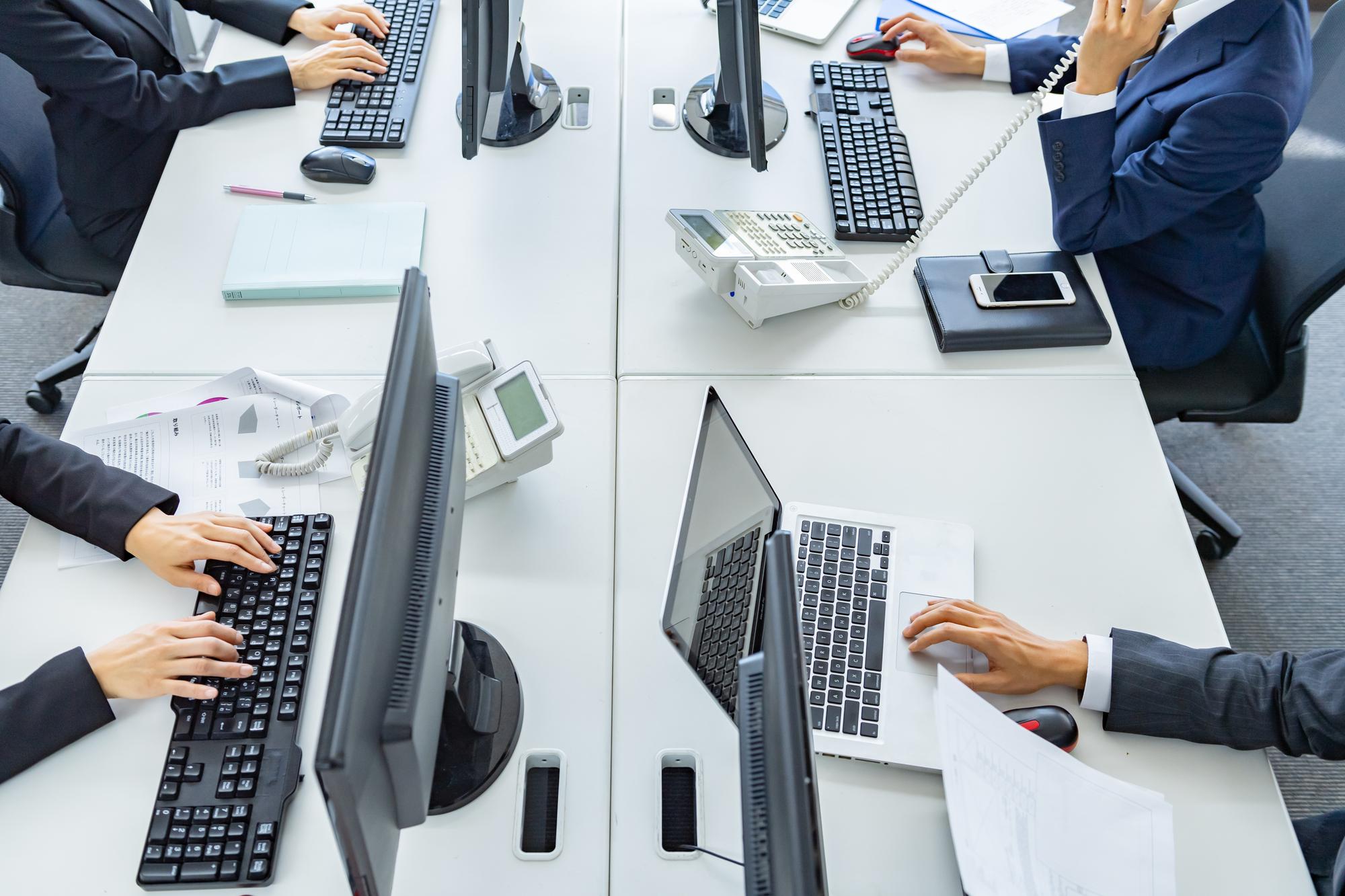 仕事のメールを読みやすくする「改行のコツ」をプロが伝授