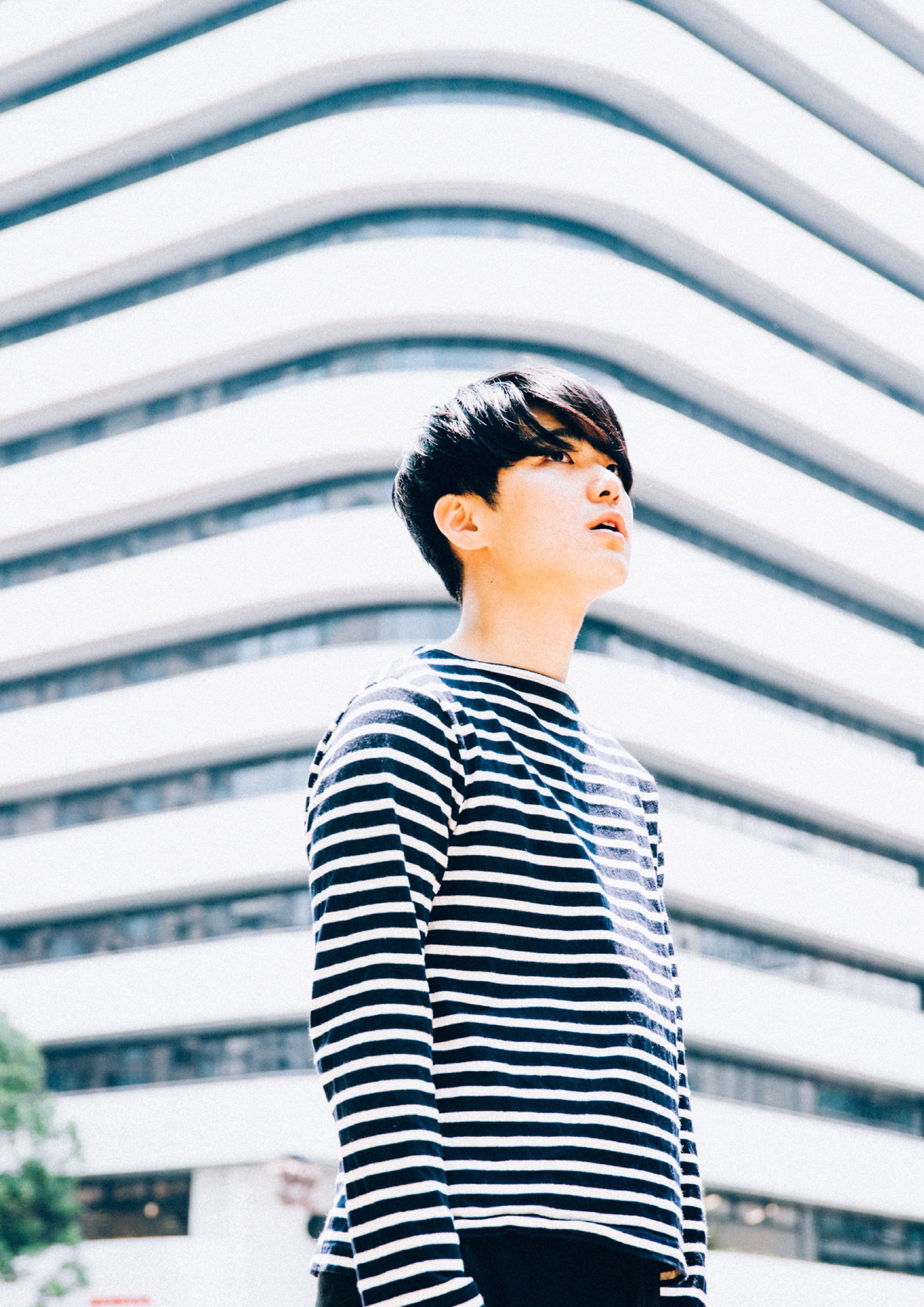 【注目の学生アーティスト】シンガーソングライター・室井雅也、世代問わず愛されるアーティストになりたい